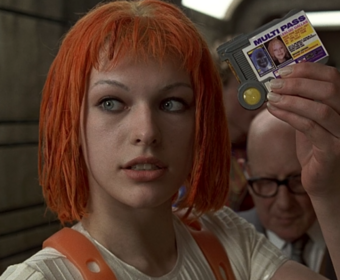 Leeloo Fifth Element Wiki Fandom