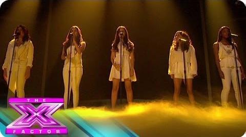 Fifth Harmony - Hero