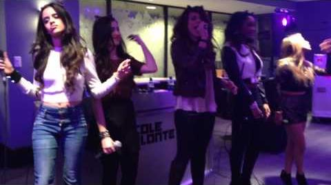 Fifth Harmony Acoustic - Vancouver, BC