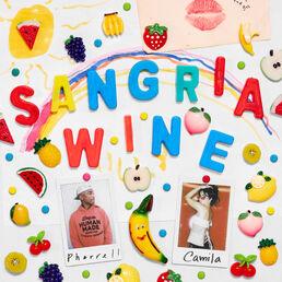 Sangria Wine Artwork