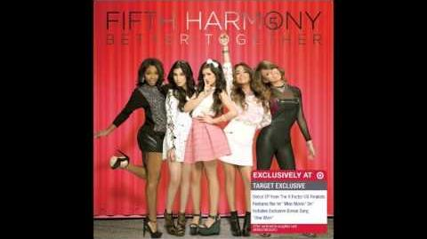 Fifth Harmony - One Wish (Studio Version)