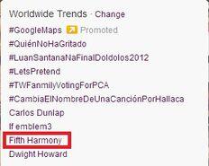 5H Trending 3