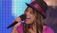 Ally yeah'