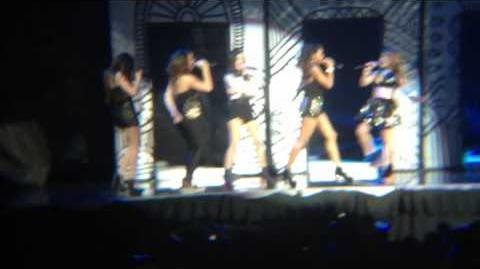 Fifth Harmony - Better Together - Neon Lights Tour - Anaheim