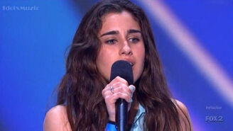 Lauren-Jauregui-If-I-Aint-Got-You-X-Factor-USA