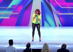 Dinah+Jane+Hansen+on+X+Factor