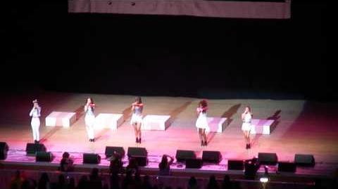 BLI Summer Jam- Fifth Harmony Better Together- 6 1 14