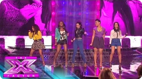 Fifth Harmony - We Are Never Ever Getting Back Together-0