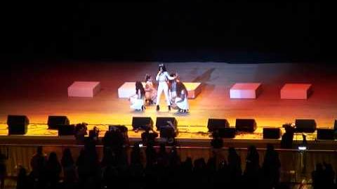 BLI Summer Jam Fifth Harmony - Don't Want To Dance Alone 6 1 14