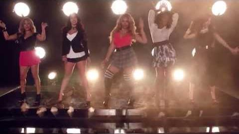 Fifth Harmony - Rock Your Candie's
