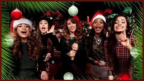 FIFTH HARMONY - Have Yourself A Merry Little Christmas