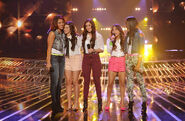 Gallery the x factor- gallery3