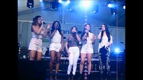 Fifth Harmony Live in Lansing, MI ('Full' Concert) 7 13 13