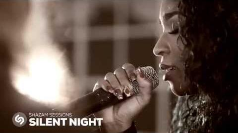 Fifth Harmony - Silent Night