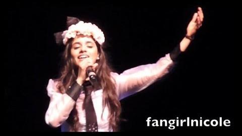 Fifth Harmony Que Bailes Conmigo Hoy LIVE HD Puerto Rico
