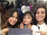 Camila Cabello/Relatives