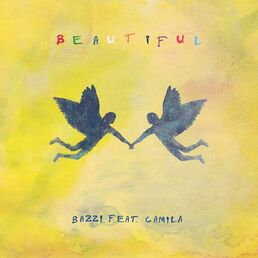 Beautiful (Remix) Cover Art
