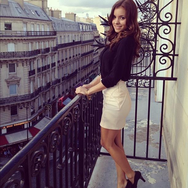 Parisgirl