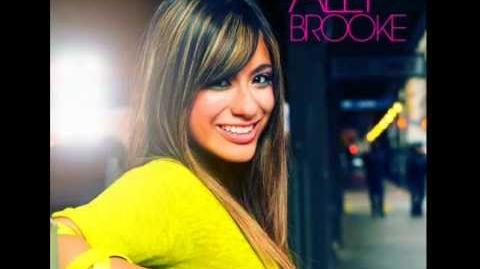 Ally Brooke - Somebody That I Used To Know