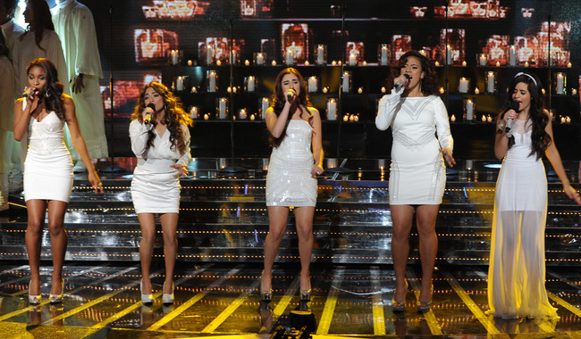 Let it be fifth harmony cover downloader