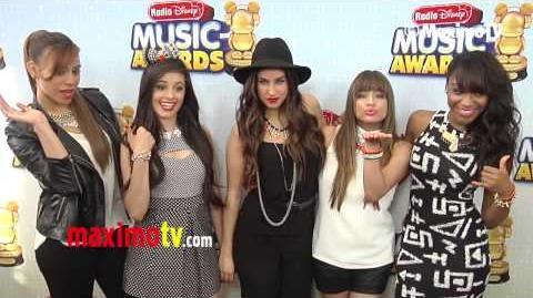 Radio Disney Music Awards/2013 Gallery