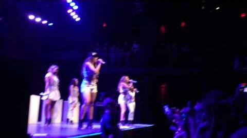 Fifth Harmony 5TAC - Miss Movin' On Silver Spring, MD