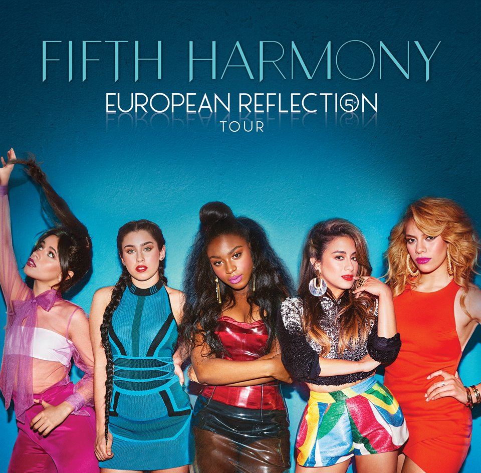 European Reflection Tour | Fifth Harmony Wiki | FANDOM ...