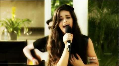 Camila Cabello's Solos (TXF USA)