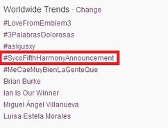 5H Trending 8