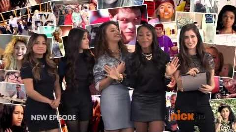 Fifth Harmony hosts AwesomenessTV (High Quality)