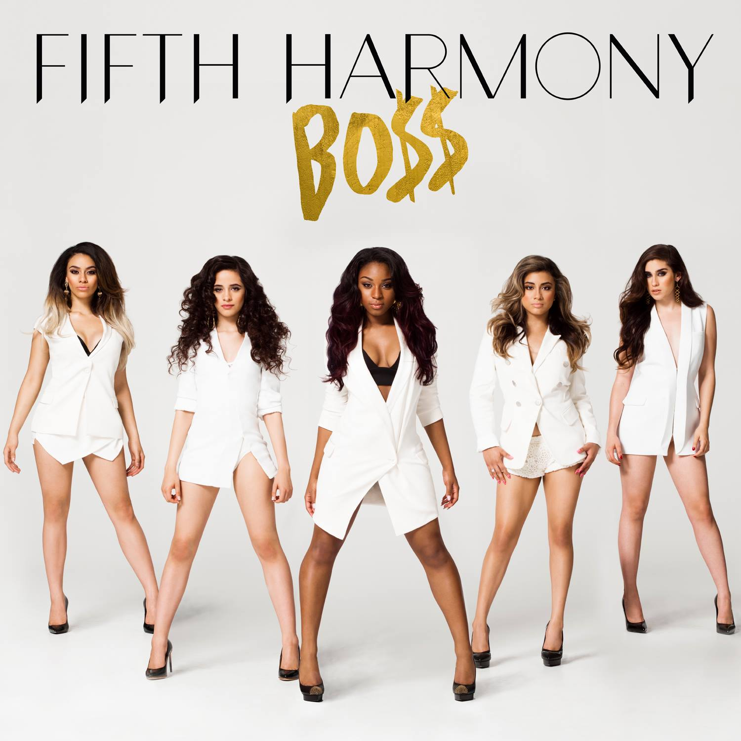 Reflection (Album) | Fifth Harmony Wiki | FANDOM powered by Wikia