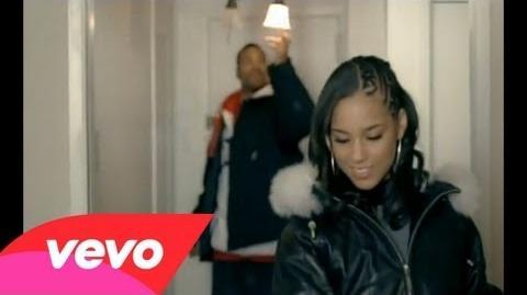 Alicia Keys - If I Ain't Got You-0