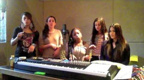 Fifth Harmony - American