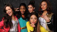 The X Factor Potrait 5.3