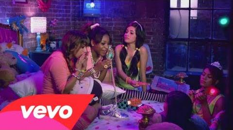 Fifth Harmony - Me & My Girls-0
