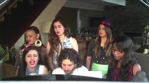Fifth Harmony - Red