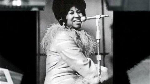 Aretha Franklin - Respect 1967 (Original Version)