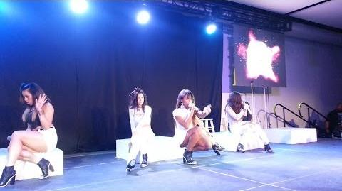Fifth Harmony- 5th Times The Charm Tour- Freehold, NJ 6 8 14