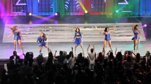 Fifth Harmony - Miss Movin On Medley Live HD Orlando-1
