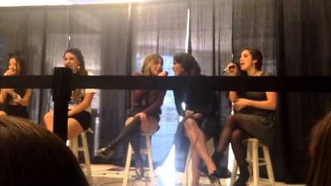 Fifth Harmony - Red Acoustic Performance St