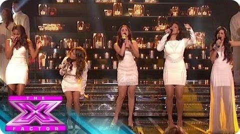 Fifth Harmony - Let It Be-1