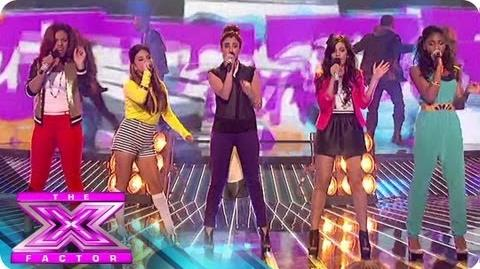Fifth Harmony - Give Your Heart A Break