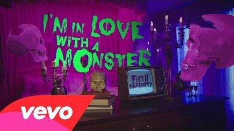 I'm In Love With A Monster/Video Gallery