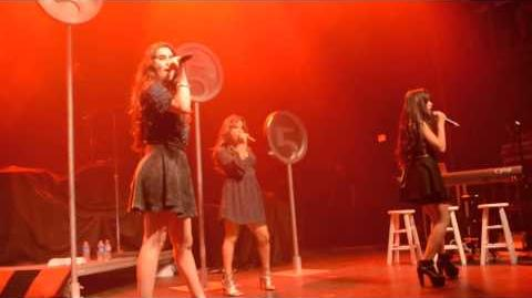 5H INTRO - MMO I KNEW YOU WERE TROUBLE (MASH UP)