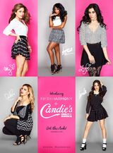 Rock Your Candie's