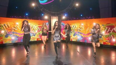 "Fifth Harmony ""Worth It"" at the 2015 RDMA Radio Disney Music Awards Radio Disney"
