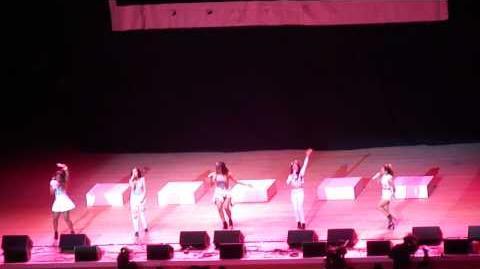 BLI Summer Jam Fifth Harmony - Miss Movin' On & BO$$ 6 1 14