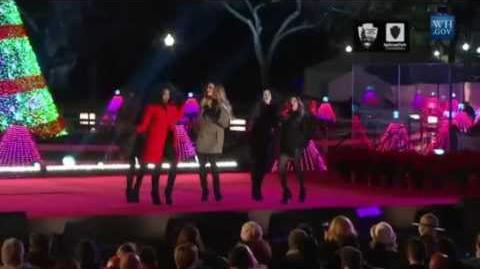 Fifth Harmony All I Want For Christmas Is You.All I Want For Christmas Is You Video Gallery Fifth