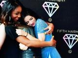 Normani-Camila Relationship