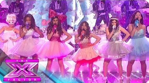 Fifth Harmony - Anything Could Happen-0